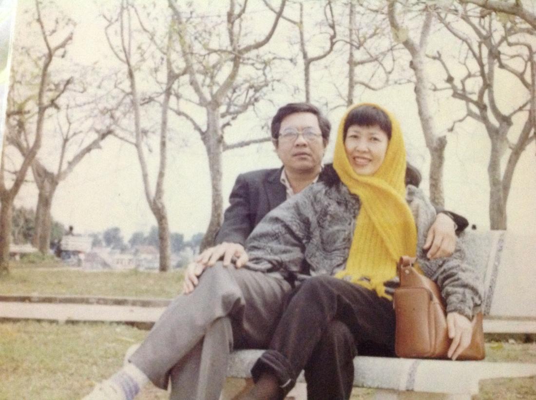 Mộc Châu in Hanoi 1994